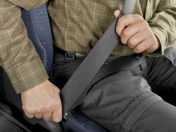 Seatbelt care