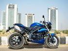 2014 Triumph Speed Triple: Review