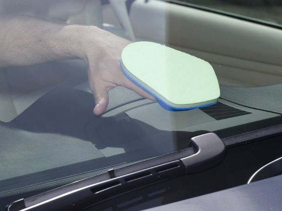 Windscreen and Window care