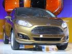 New Ford Fiesta to be launched in March