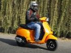 Vespa S: Review