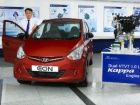 Hyundai launches 1.0-litre Kappa engine in Eon at Rs 3.83 lakh
