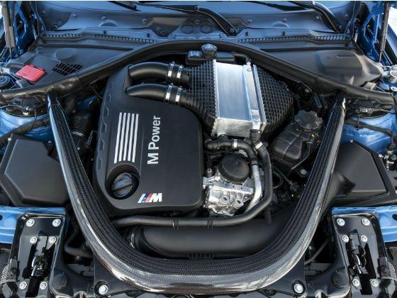 2014 BMW M3: Review - ZigWheels
