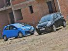 Maruti Suzuki Celerio AMT vs Honda Brio AT: Comparison Review