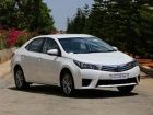 2014 Toyota Corolla Altis: Review