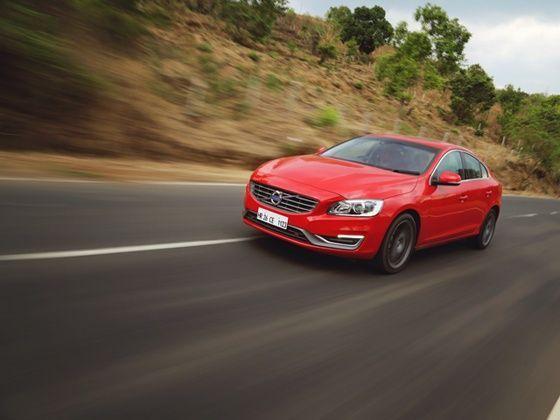 2014 Volvo S60: Review - ZigWheels