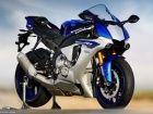 2014 EICMA: 2015 Yamaha R1 makes debut