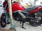 Honda Unicorn 160 pictures leaked