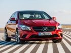 Mercedes-Benz CLA-Class to be launched in first quarter of 2015