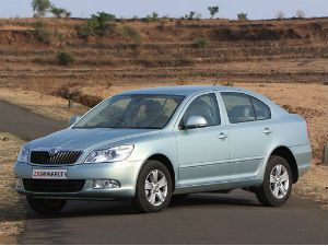 Buying A Used Skoda Laura Zigwheels
