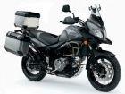 2014 INTERMOT:  New Suzuki V-Strom 650XT unveiled
