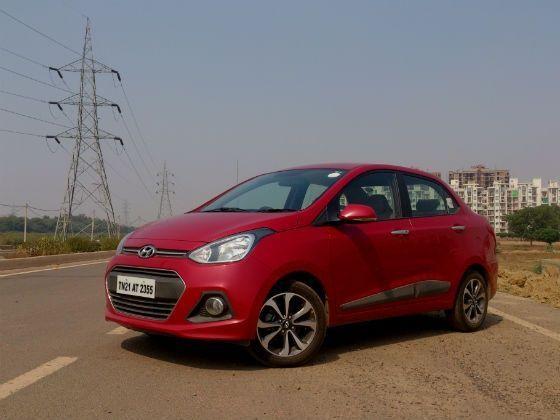 Hyundai Xcent long term review