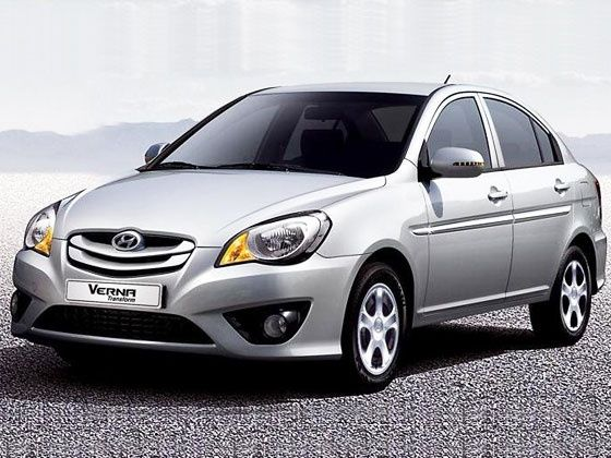 Buying A Used Hyundai Verna Zigwheels