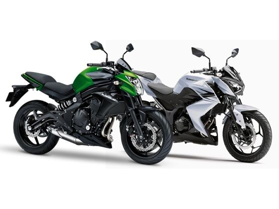 Kawasaki Z250 and ER-6N launched in India - AutoLife Nepal