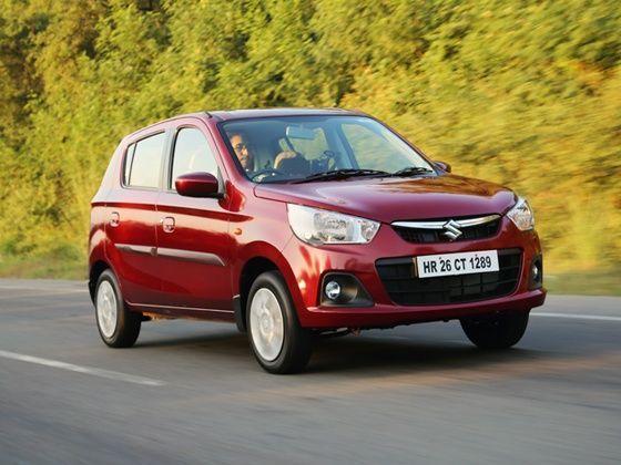 Maruti Suzuki Alto K10 : Detailed Review - ZigWheels