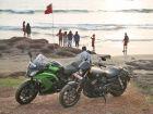 Harley Davidson Street 750 vs Kawasaki Ninja 650: Cruiser or Sport Tourer?