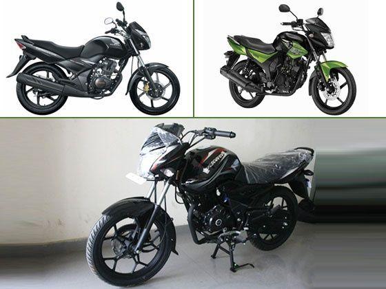 Yamaha SZ-RR V2.0 vs rivals