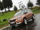 2014 Skoda Yeti launched at Rs 18.63 lakh