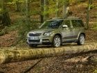 2014 Skoda Yeti to be launched on September 10