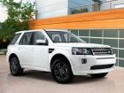 Land Rover Freelander 2 Sterling launched at Rs 44.41 lakh