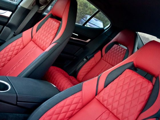 Seat Covers Zigwheels