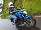 Suzuki Gixxer : Detailed Review
