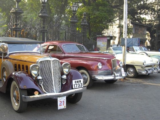 VCCCI announces Mumbai and Pune vintage car rally dates