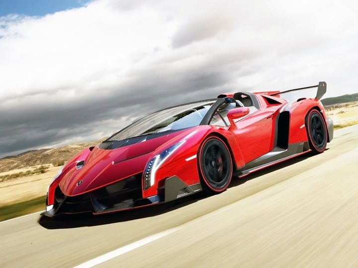 Top Seven Most Expensive Cars In The World Zigwheels