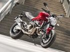 Ducati Monster 821 India launch in June