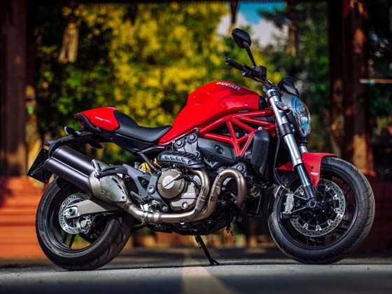Ducati Monster Price In Bangalore