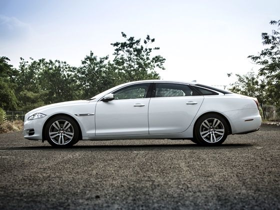 2015 jaguar xj 2.0-litre petrol review - zigwheels