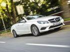 Mercedes-Benz E-Class Cabriolet Review