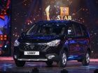 Renault Lodgy Stepway to be launched in June