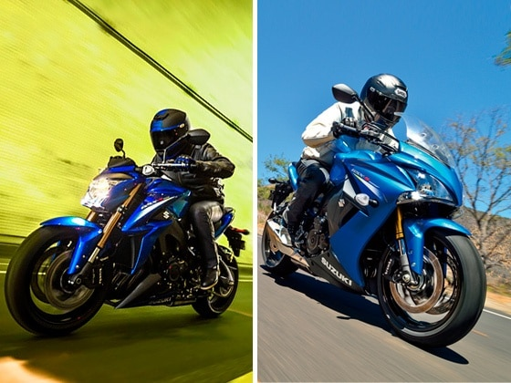 new car launches in juneSuzuki Motorcycle India to launch two new super bikes in June