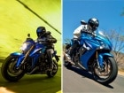 Suzuki Motorcycle India to launch two new super bikes in June