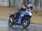 Suzuki Gixxer SF First Ride Review