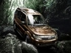 New Tata Safari Storme facelift interior spied