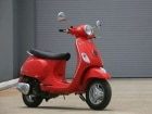 Piaggio will not discontinue the Vespa LX