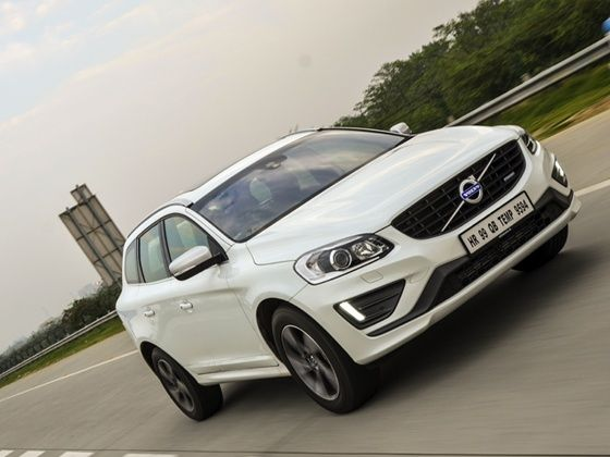 Perfect New Volvo XC60 RDesign Review  ZigWheels