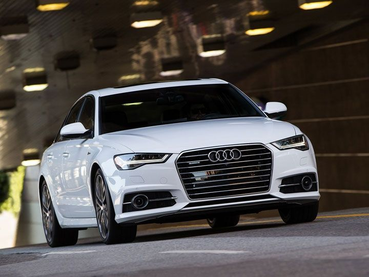 2015 Audi A6 facelift launch in India on August 20  ZigWheels