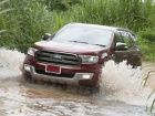 2015 Ford Endeavour: First Drive Review