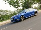 2015 Audi RS7 Facelift Test Drive Review