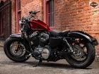 Michelin tyres and Harley-Davidson join hands