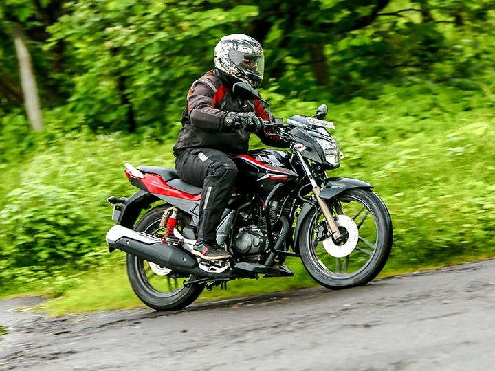 Hero Xtreme Sports review pic