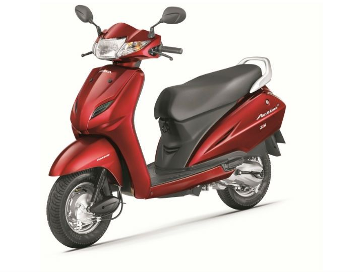 Honda Activa Sales Clock One Crore Zigwheels