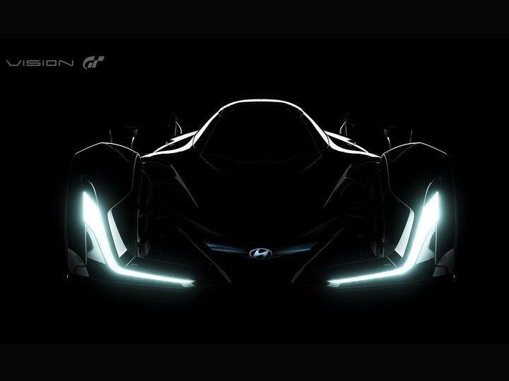 Hyundai to introduce its high performance sub-brand N