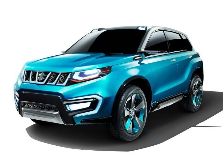 new car suv launches in 2015Six new SUVs coming in 2015  ZigWheels