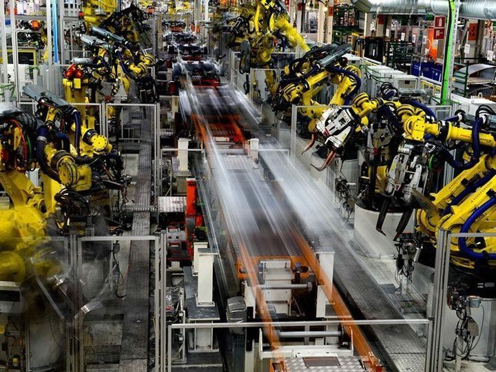 Robot kills a man at Haryana car ancillary factory