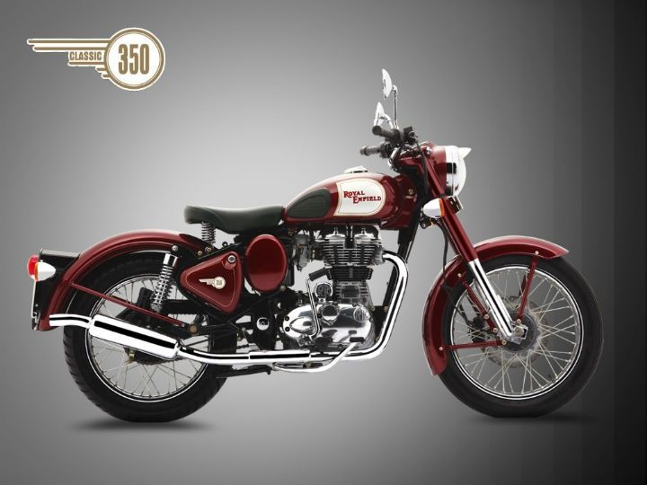 Top 5 Features Of Royal Enfield Classic 350