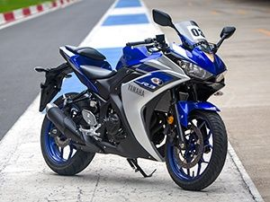Yamaha yzf r3 special coverage for Yamaha r3 price
